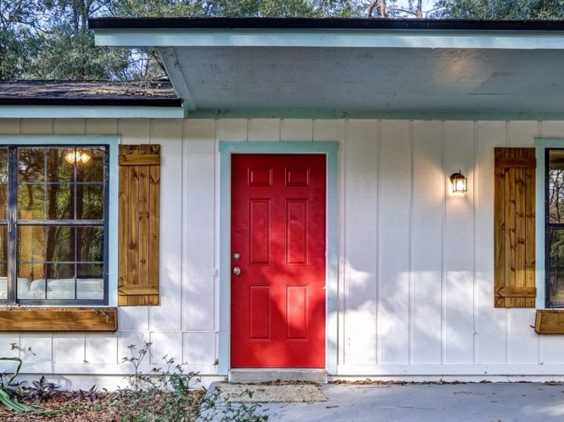 Staging a Vacant Property has distinct advantages