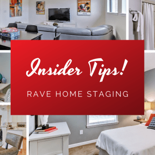 5 Insider Tips on Staging a Home