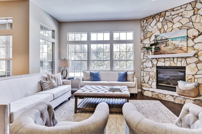 Staging can help you get the best return on your real estate investment