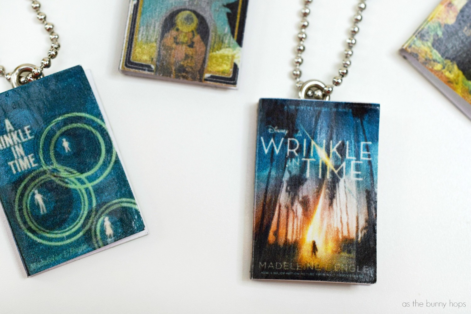 9 Activities And Crafts Inspired By A Wrinkle In Time