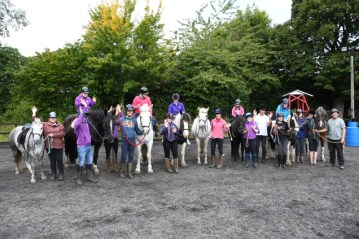 Lessons at Ravelrig