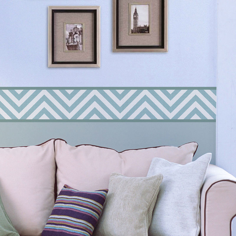 Custom Wallpaper Border Design Your Own Wall Border