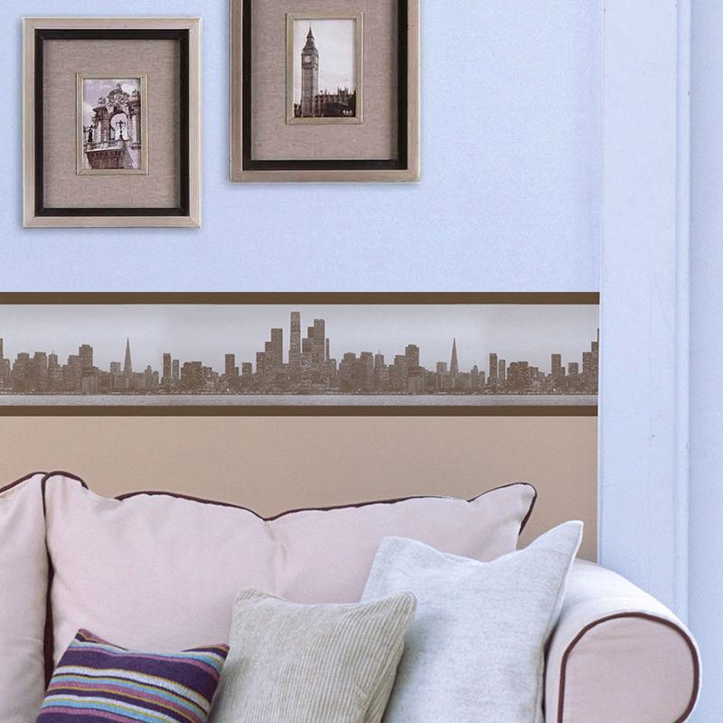 Design Your Own Wall Border Custom Wallpaper Borders