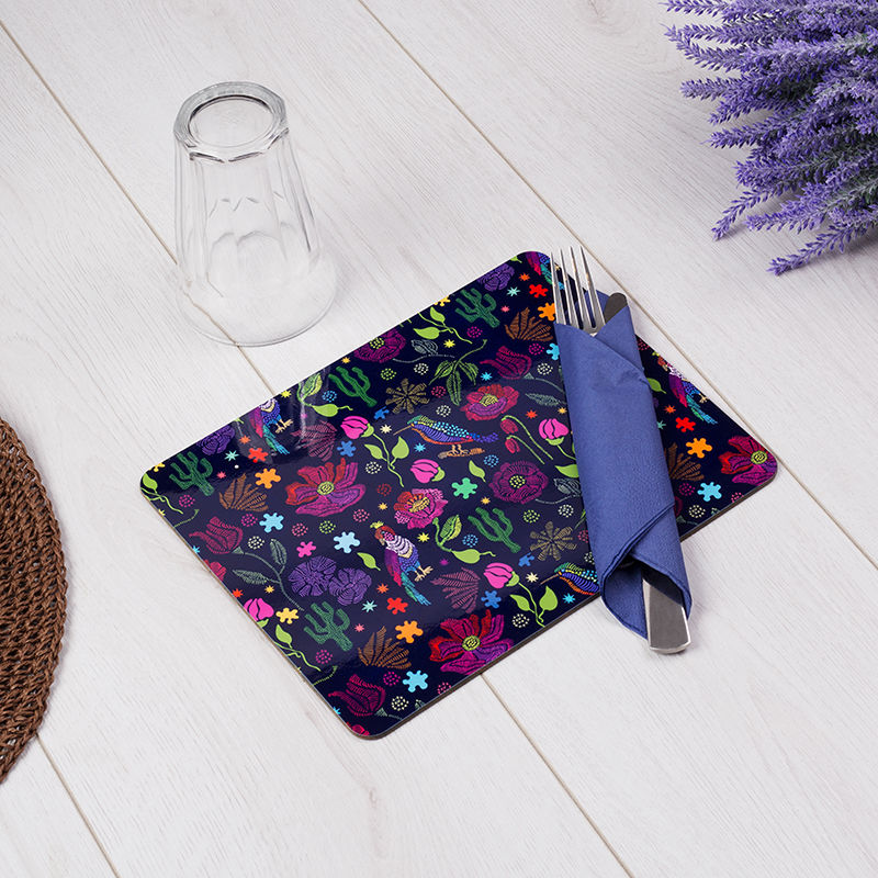 custom placemats design your