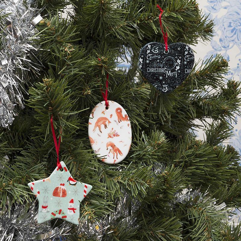 Christmas Decoration Pic