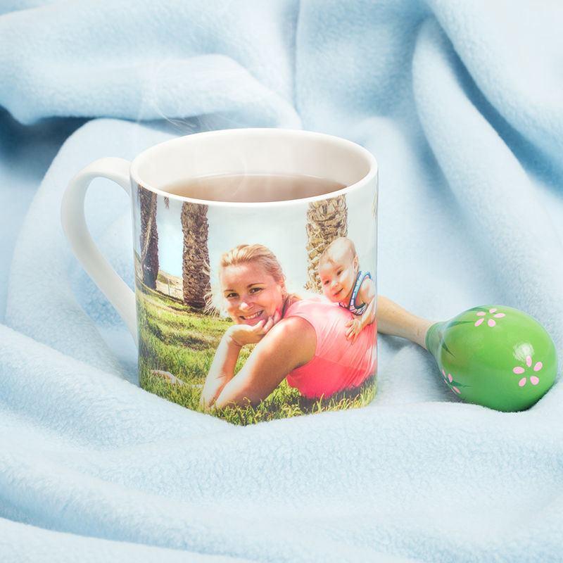 customized mugs bone china