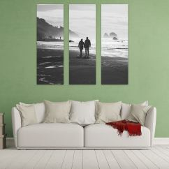 Canvas Prints For Living Room Ideas With Wood Burner Triptych Photos 3 Piece Art Custom Made