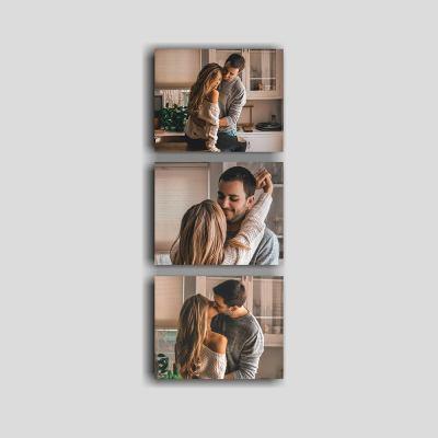 photo collage canvas photo