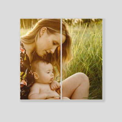 personalized canvas prints create