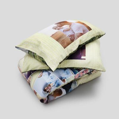 personalised duvet cover design