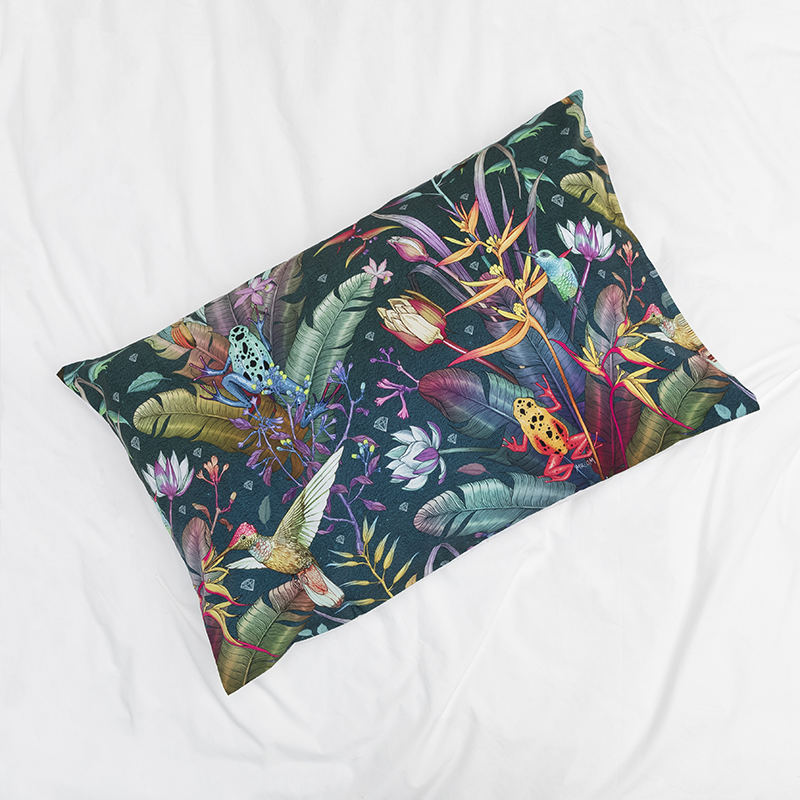 pillowcase printing design your