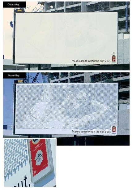 Publicidad shadow