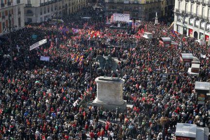 GORKA LEJARCEGI / El País