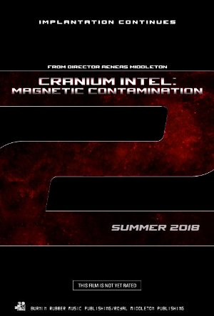 Cranium Intel 2: Magnetic Contamination poster