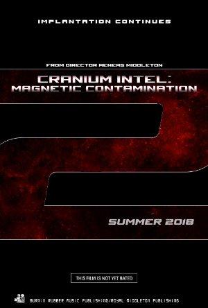 Cranium Intel 2: Magnetic Contamination poster