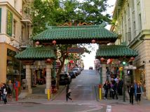 Gateway to Chinatown