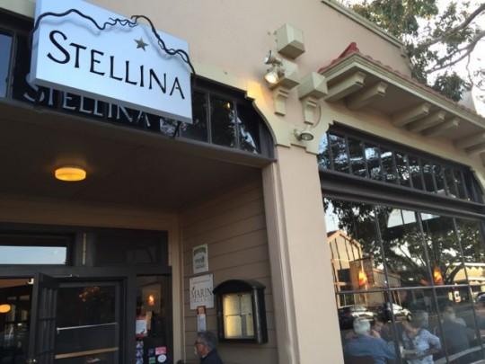 Stellina Restaurant