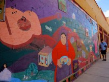 Murals On The Street
