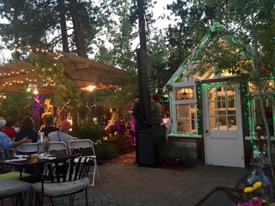 Our Favorite Evening Venue