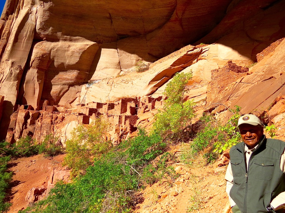 Betatakin Ruins, Navajo National Monument, Arizona