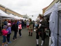 Astoria Sunday Market