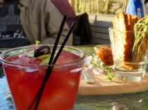 MacGregor's Whiskey Bar in Manzanita