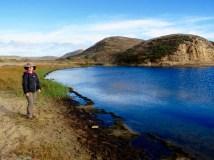 Abbot's Lagoon Trail