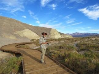 Nearby Salt Creek Interpretive Trail