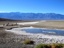 Badwater Basin