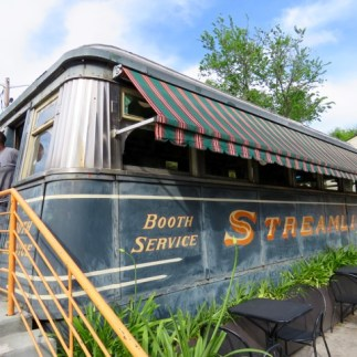 The Streamliner Barbecue