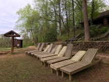 Paris Mountain State Park, ready for summer