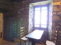 Inside Fort Niagara