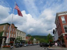 Main Street, Cooperstown, NY