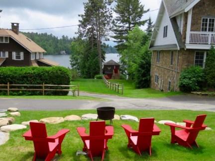 Adirondack homes