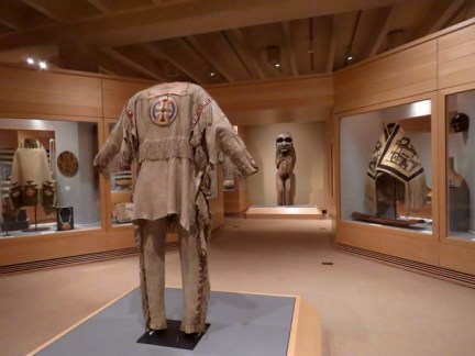 Collection of American Indian art