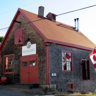 Ironworks Distillery