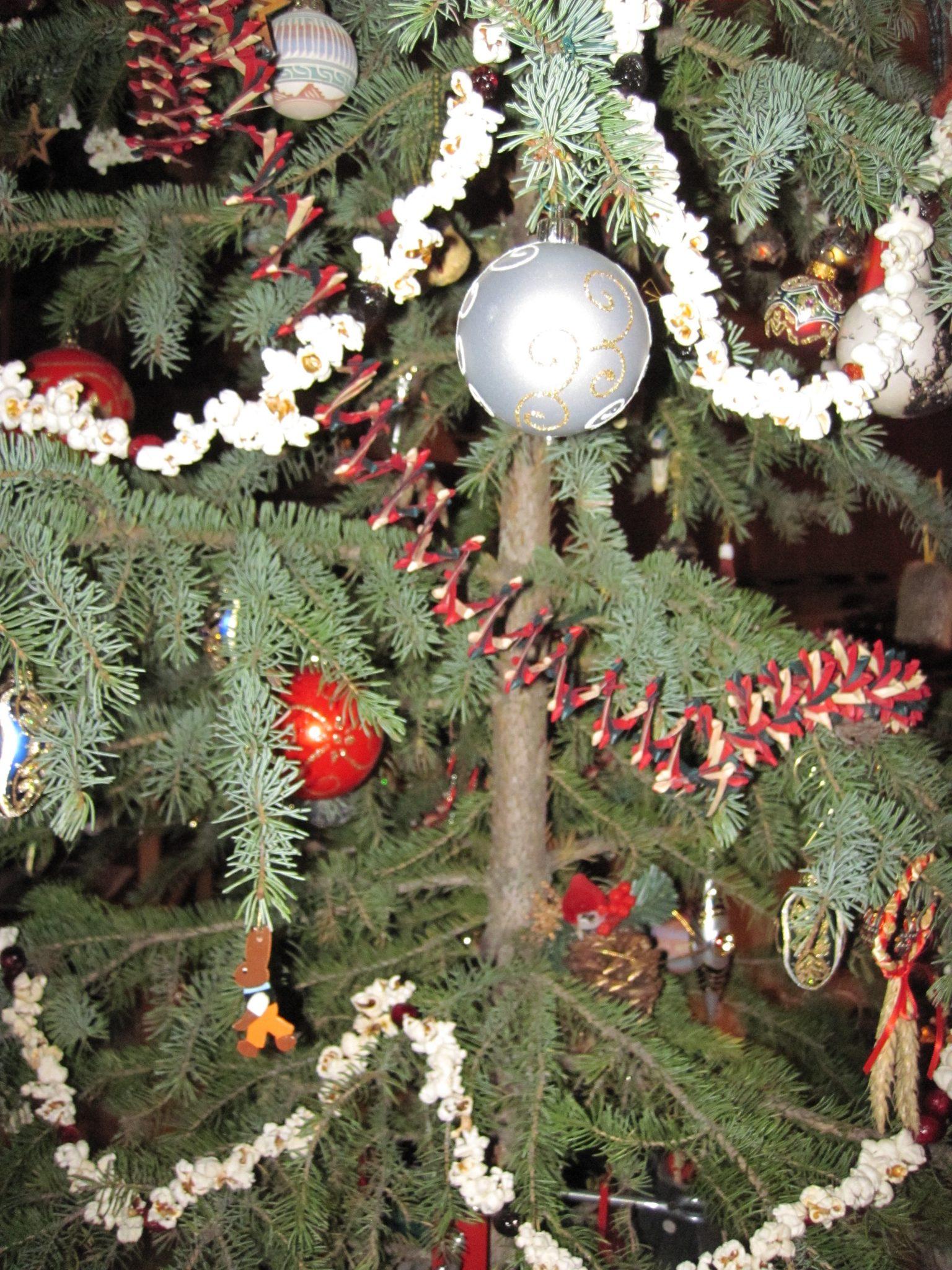 Recipe: Zesty Meatballs for Christmas