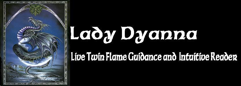 Lady Dyanna Intuitive Readings and Spiritual Life Coaching