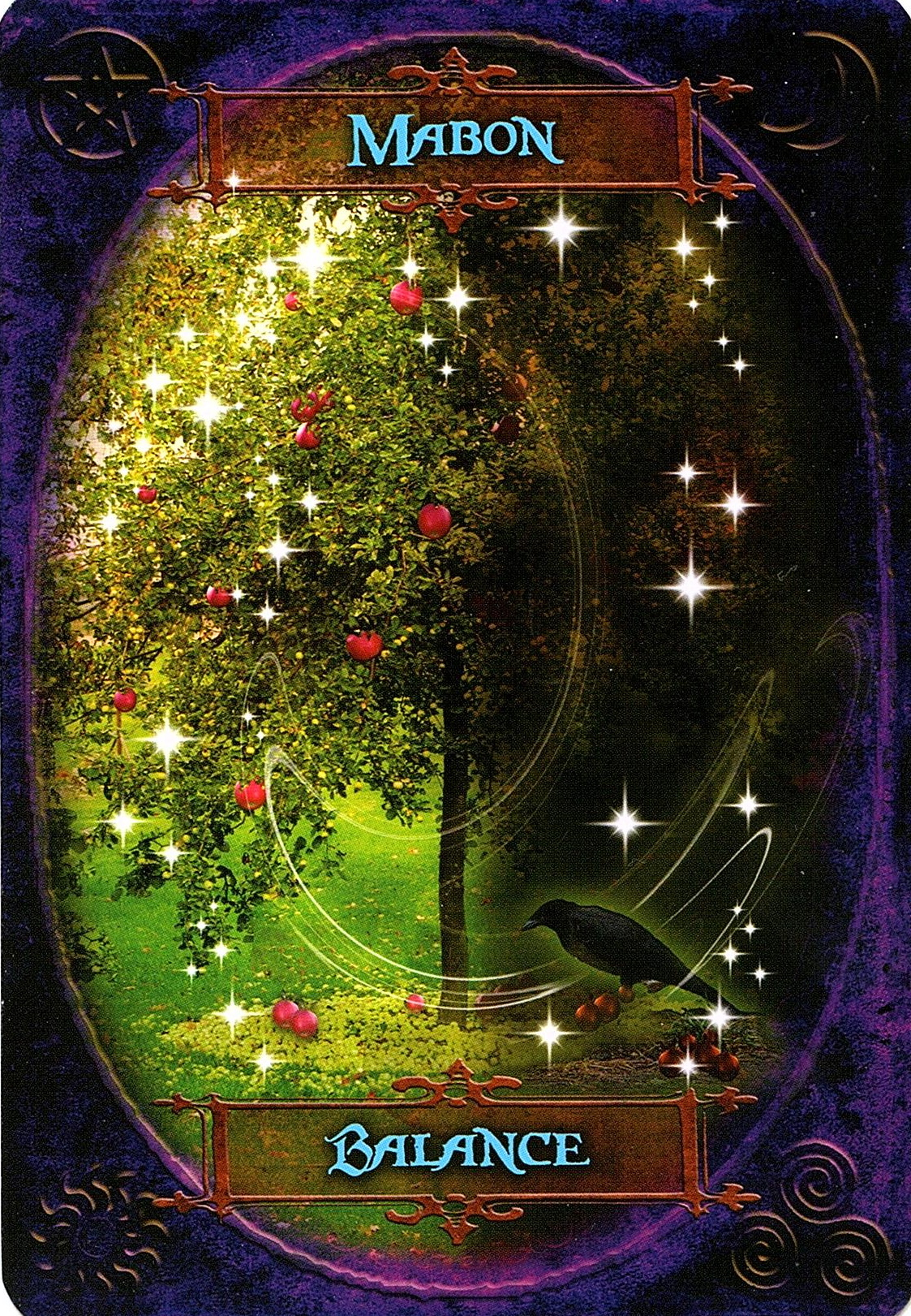 Weekly Oracle Reading for the Week of September 20 – September 26 by Lady Dyanna