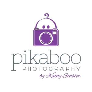 Pikaboo photography logo