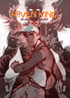 RAVEN KING webcomic Chapter 2-1 thumbnail
