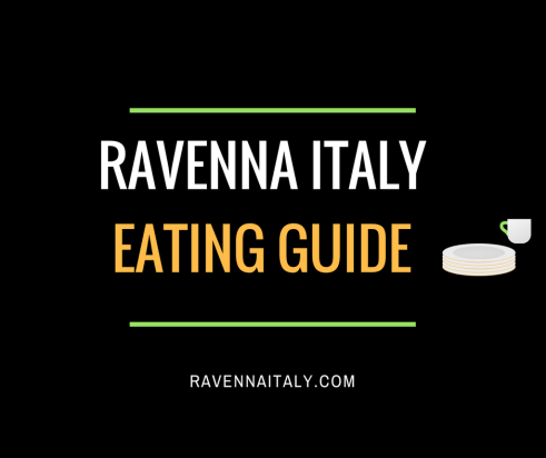 Ravenna italy eating guide