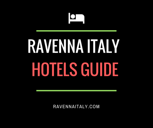 Ravenna italy hotels guide