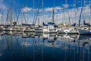 Ravenna Beach and Port