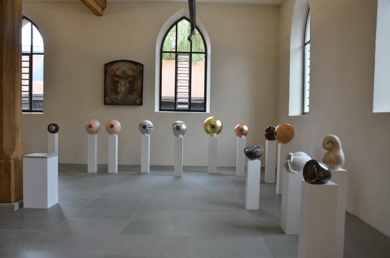 Dietmar Hawran: Heilig-Geist-Spital 2015