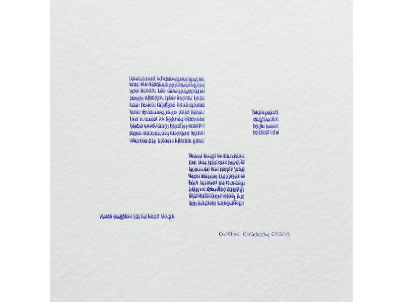 Christine Kostelezky: Done