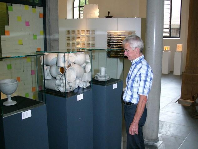 VielFaltPapier - Ausstellungseröffnung