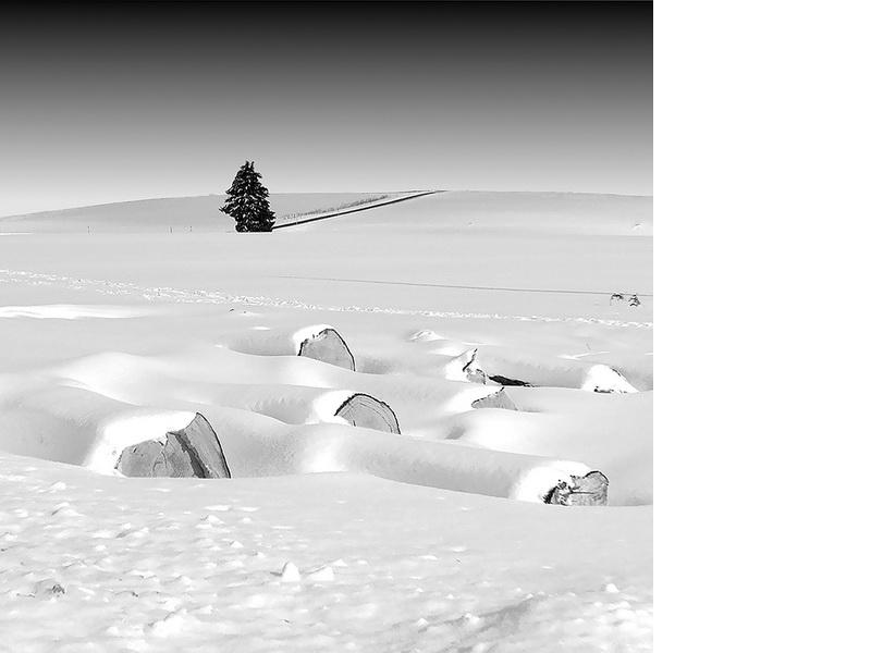 Ernst Pini - Schnee