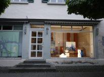 Ravensburg-Weingartener Kunstverein: Galerie auf Zeit: am Grünen Turm