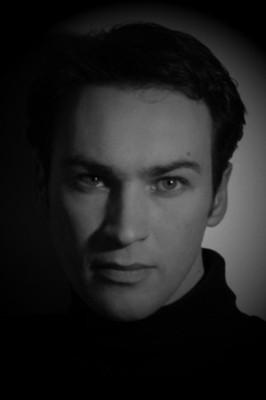 Portrait Michael Sili